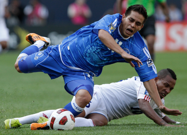 International friendly soccer sports photo