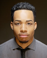 Marcus White Headshot