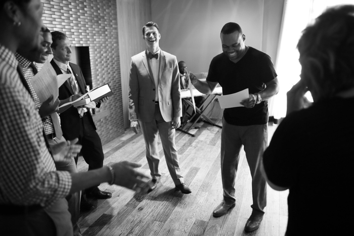 Chicago Black & White Gay Wedding Photographer,B&W,same-sex-LGBT-gay-marriage-lesbian wedding photography