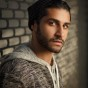 Chicago headshot photographer John Gress Indian model
