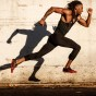 Chicago fitness model lifestyle photographer