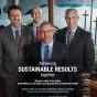 Sacramento California Advertising Photographer portrait of Adventist Health Executives