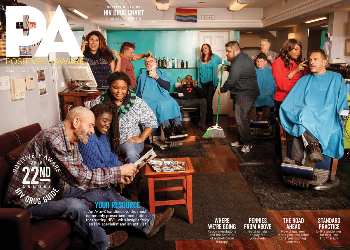 Chicago magazine photographer cover photoshoot