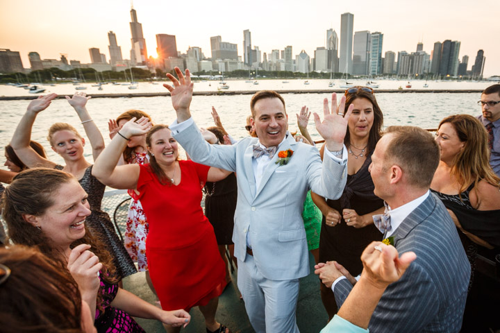 by Chicago LGBT Wedding Photographer John Gress ceremonies parties celebration receptions photography in Illinois