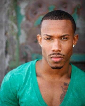 Chicago headshot photographer actor