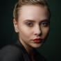 Chicago model headshot photographer John Gress