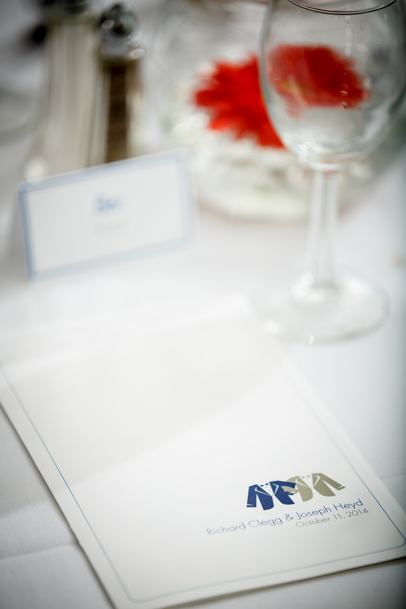 Chicago detail photo by Illinois Gay Wedding Photographer