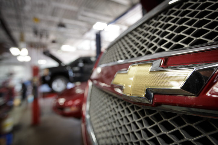 Raymond Chevrolet Antioch Illinois >> GM recalls far from calamity for some dealers who find new ...
