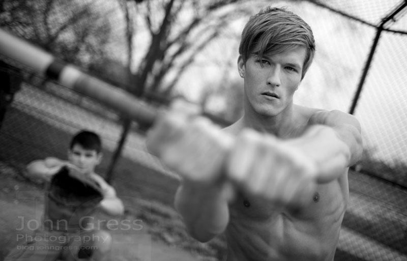 John Gress Chicago Photographer