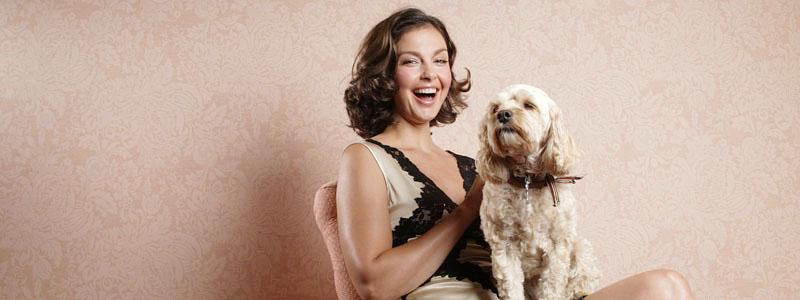 Actress,Ashley,Judd,Chicago,celebrity,photographer,film,movie,star,portrait,dog