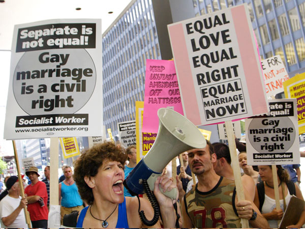 Chicago Civil Union Photographer