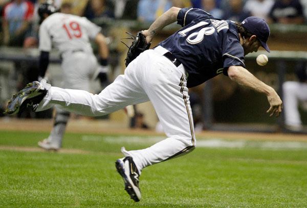 Milwaukee Sports Photographer