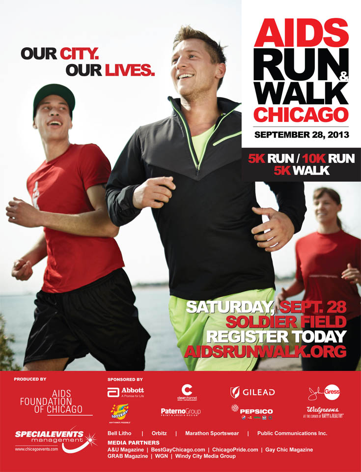 Tearsheet Chicago advertising Photographer sports lifestyle Commercial photography