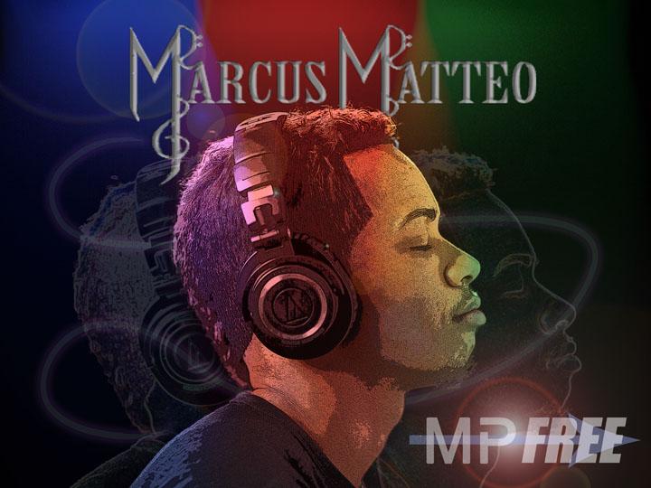 Marcus Matteo Album Cover