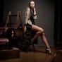 Chicago model portfolio photographer