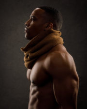 Chicago fitness headshot photography