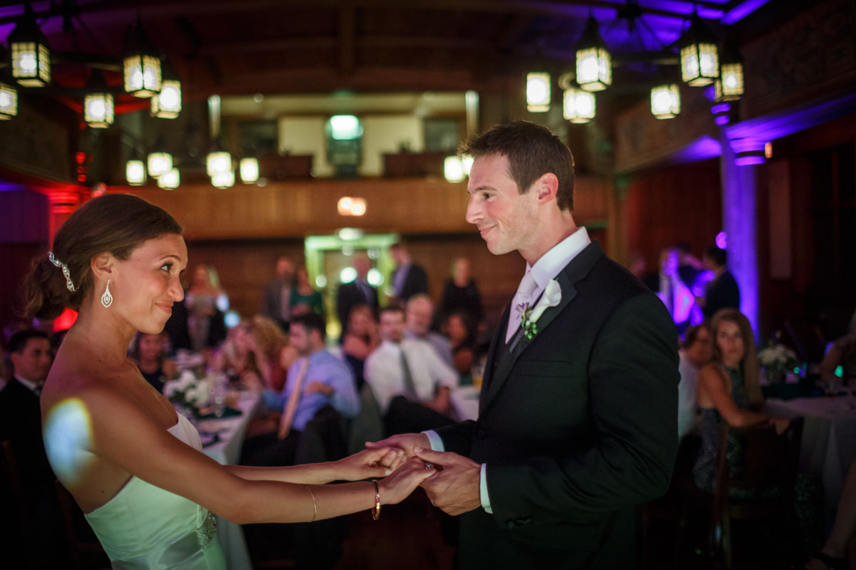 Milwaukee wedding photographer at Best Place Historic Pabst Brewery Photography