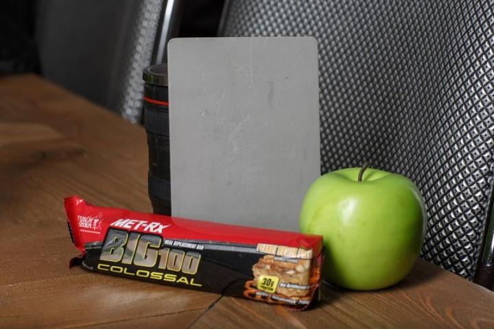 Profoto 1x6' stripbox modifire color temperature test