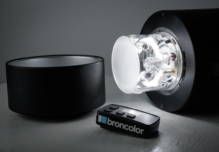 Broncolor Siros 800S Flash Tube