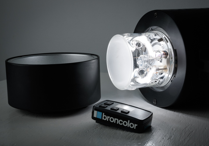 Broncolor Siros 800S Flash Tube