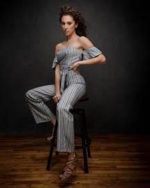 New York Fashion Photographer
