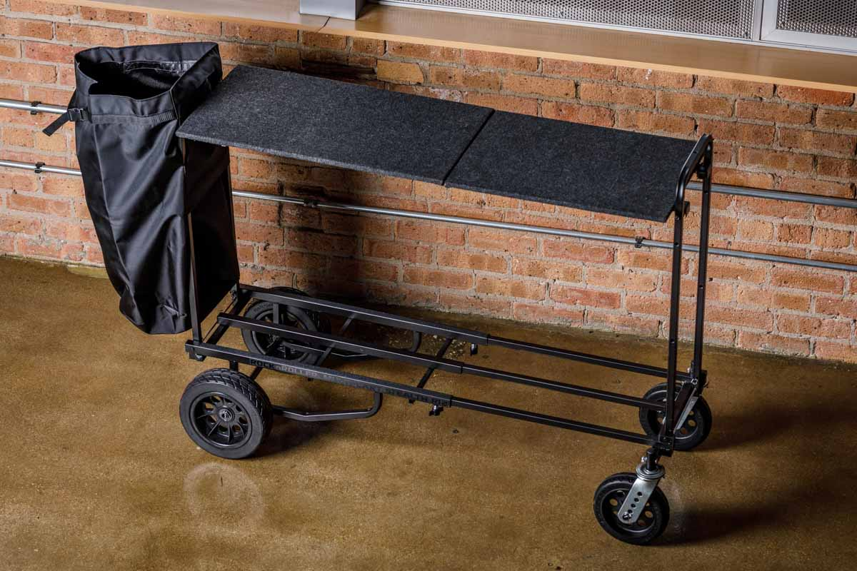 RocknRoller Multi-Cart R12STEALTH