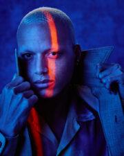 Chicago male model headshot photographer