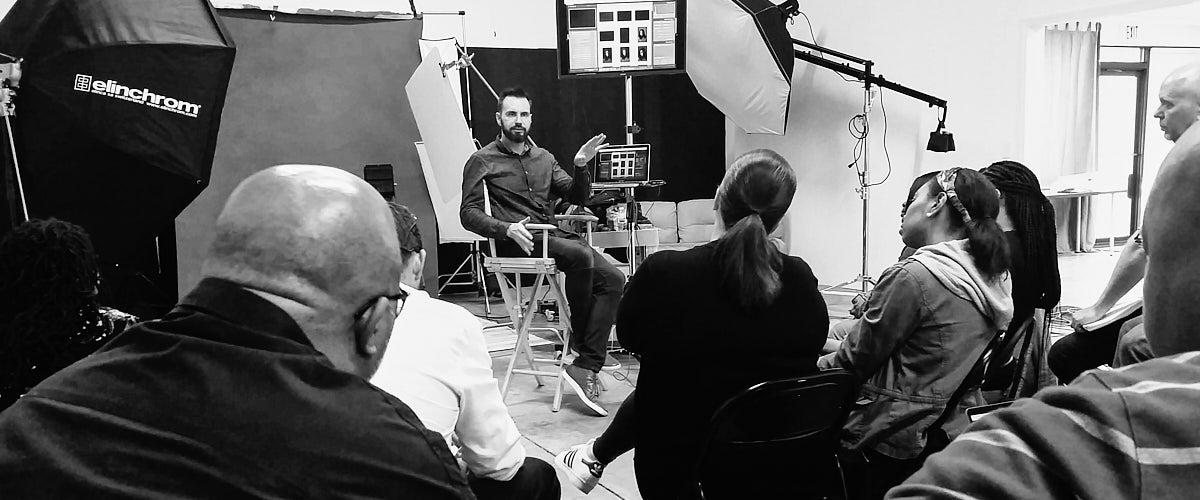 Atlanta Photography Workshops