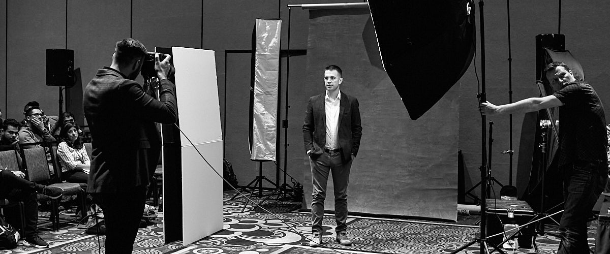 WPPI Photography COonvention