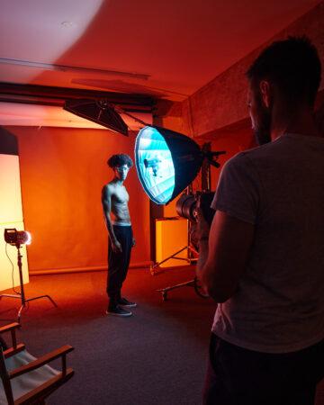 hourly rental photography studio pilsen chicago illinios
